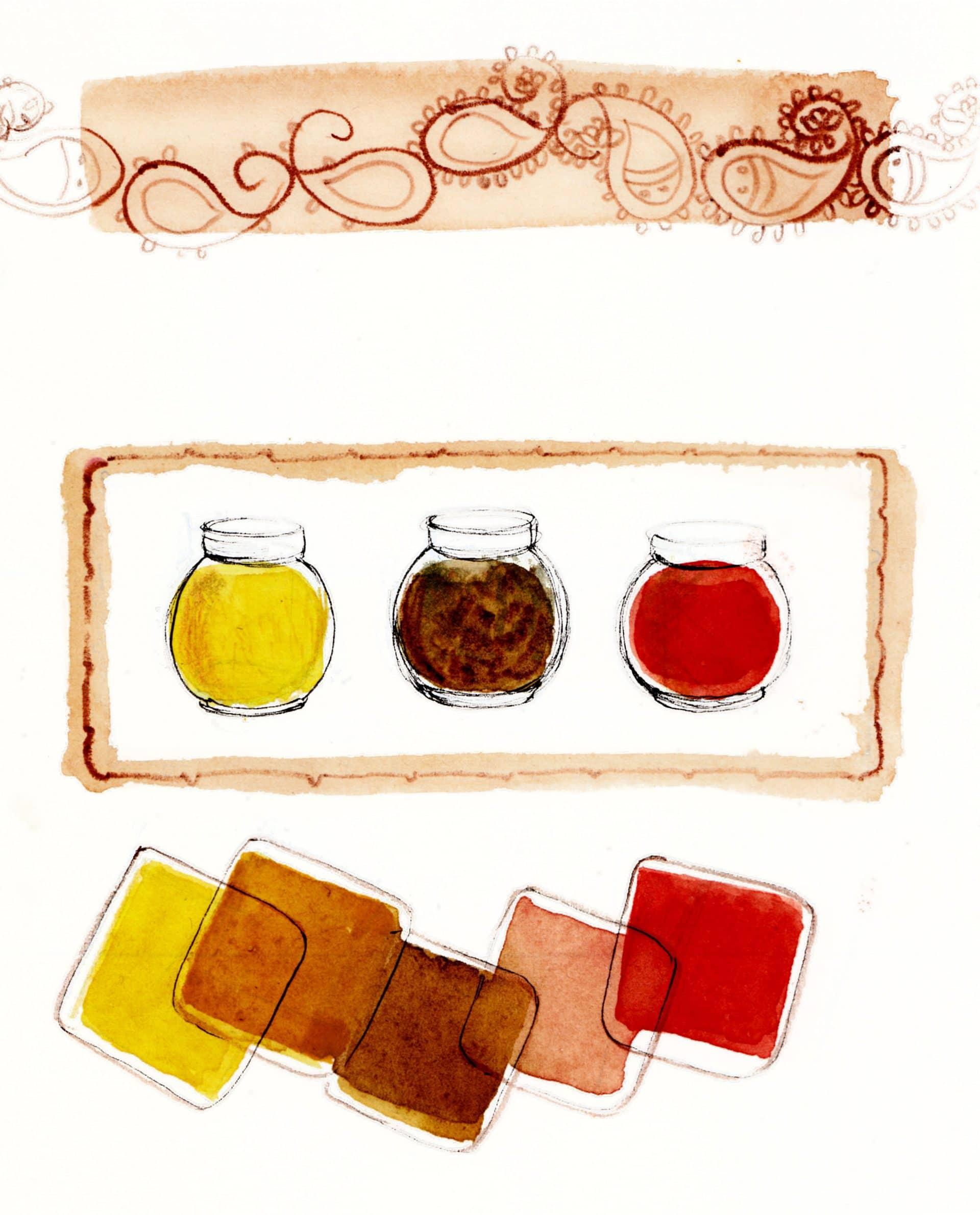 cuisine tandoori vin